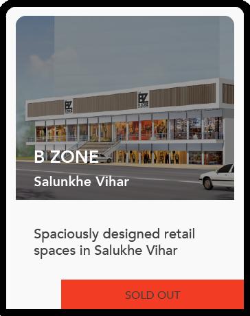 B Zone Salunkhe Vihar