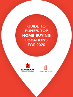Cover_Guide to Punes top home-buying locations for 2020-01