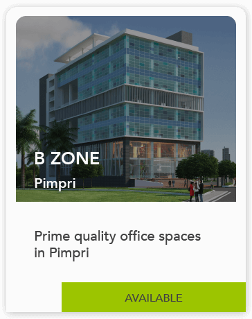 B Zone Pimpri