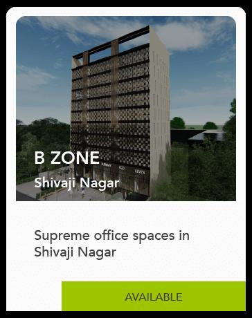 Commercial - Shivajinagar