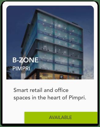 bzone pimpri