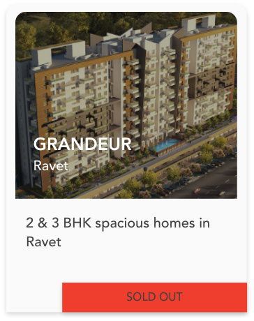 Grandeur - 2 & 3 BHK in Ravet
