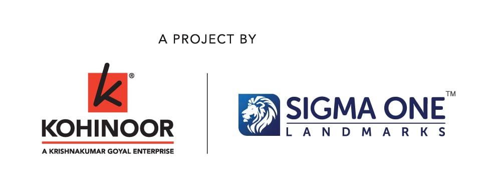 Kohinoor Project Logo_Courtyard One