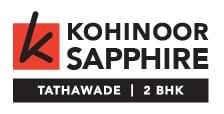 Kohinoor Sapphire-LP Logo
