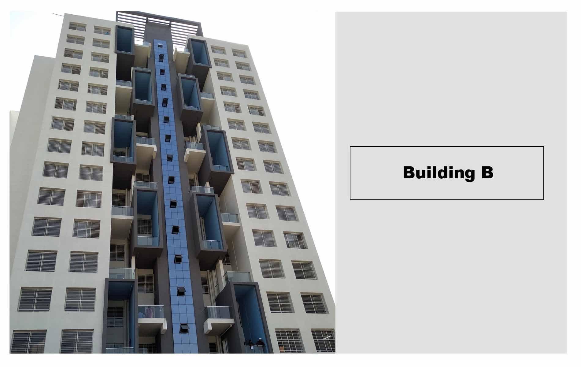 Building B