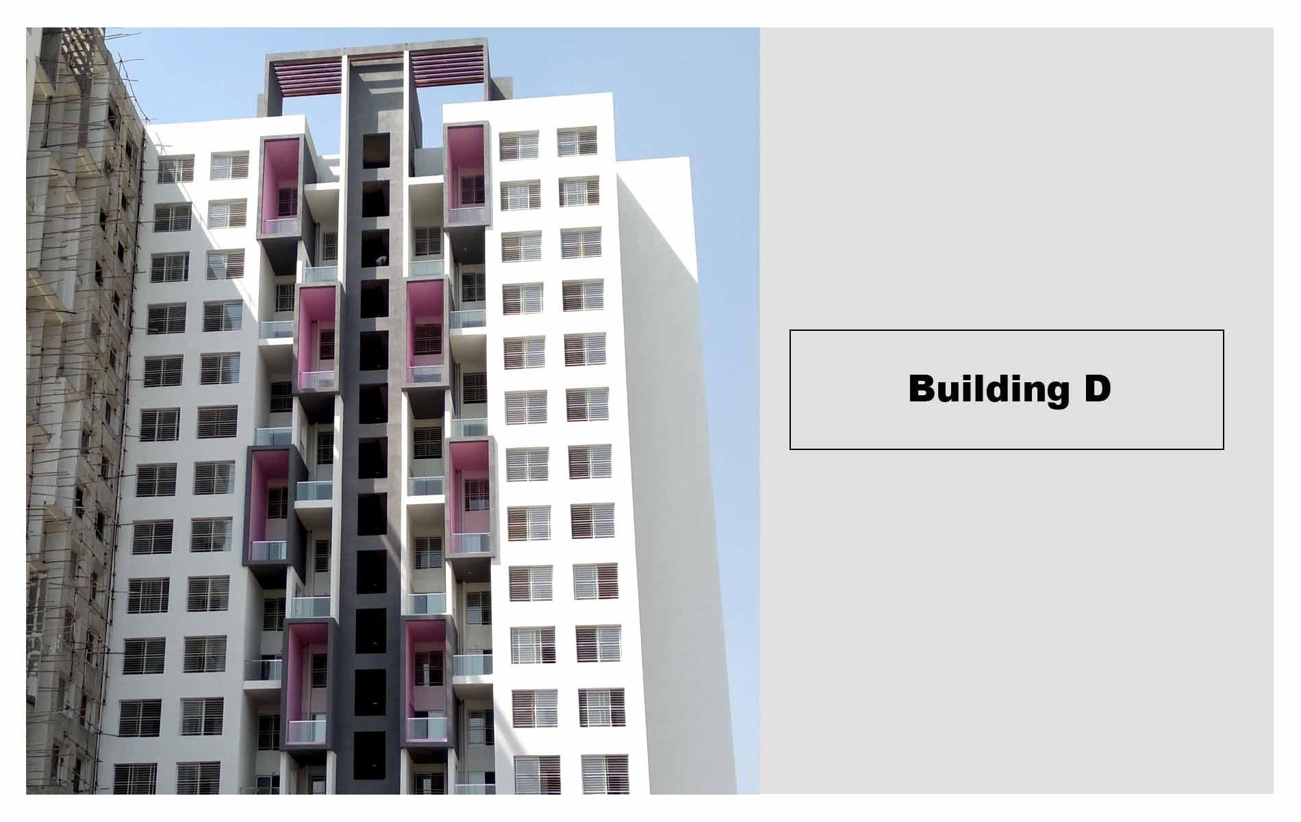 Building D