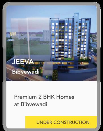 Kohinoor Jeeva at Bibwewadi