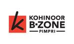 Kohinoor Logo_B Zone Pimpri-10