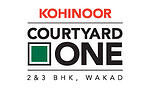 Kohinoor Logo_Courtyard One