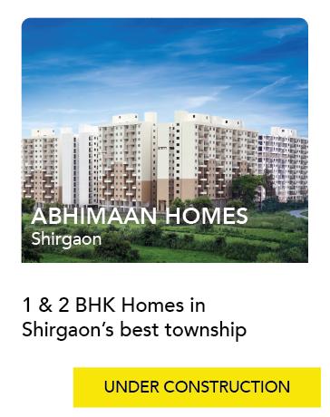Abhimaan Homes at Shirgaon near Talegaon