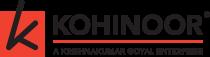 kohinoor-logo-black