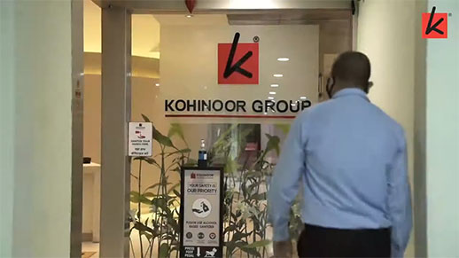 COVID - 19 Precautionary Video | Kohinoor Group