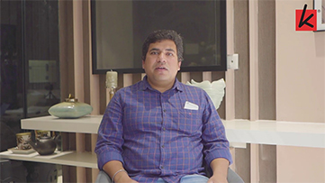 Kohinoor Coral Hinjewadi Phase 3 - Mr Sumit Kumar [Customer Review] 2021 | Properties in Hinjewadi