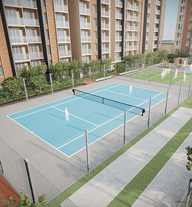 Sportsville by Kohinoor