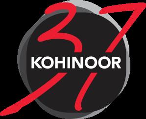 Kohinoor 37
