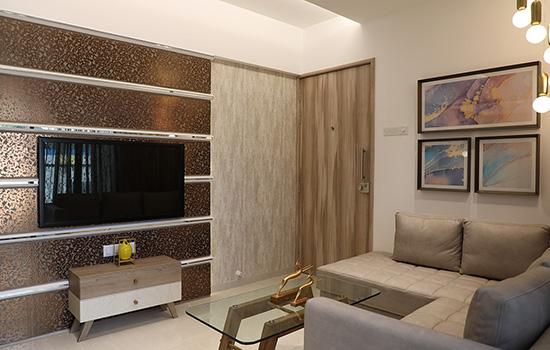 Sapphire 2 Living Room