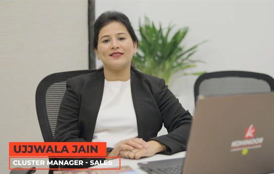 Kohinoor Sapphire 2 Product Relevance Video